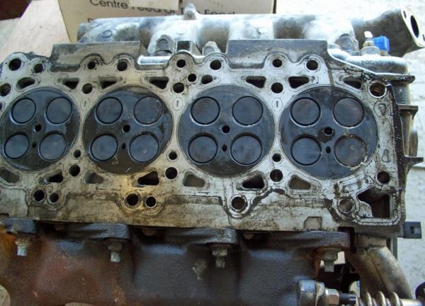 Engine Failure - Nissan Navara D22 pick-up truck - Karis UK