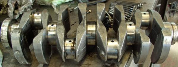 Engine Failure Nissan Navara D22 Pickup Truck Karis Uk