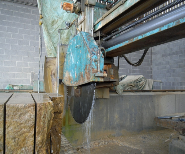 Stone Cutting And Polishing Machines Karis Uk
