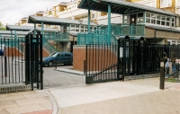 Automatic Powered Gates - vehicular access
